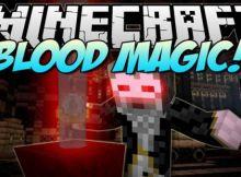 Blood Magic Mod