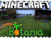 Botania Mod 1.12.2