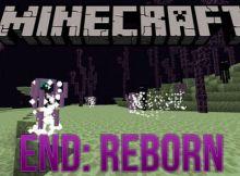 End Reborn Mod