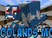 Moolands Mod