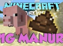 Pig Manure Mod