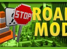 Realistic Road Mod
