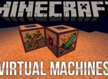 Virtual Machines MOD