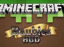 BaublesHud Mod