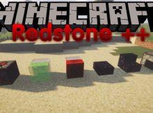 RedstonePlusPlus Mod