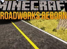 RoadWorks Reborn Mod