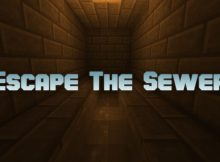 Miniatura del mapa Escape The Sewer