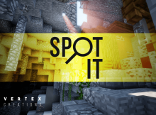 Spot It Map Thumbnail
