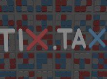 Miniatura del mapa TIX.TAX