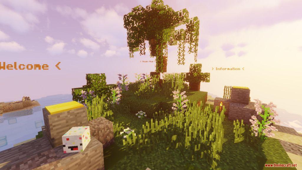 Alone Survival Remastered Map Capturas de pantalla (2)