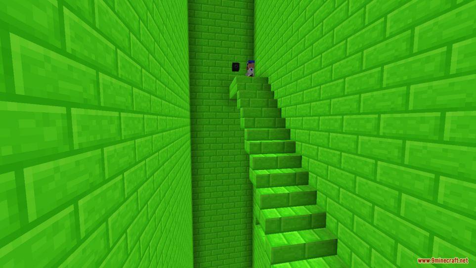 Slime Escape Map Capturas de pantalla (10)