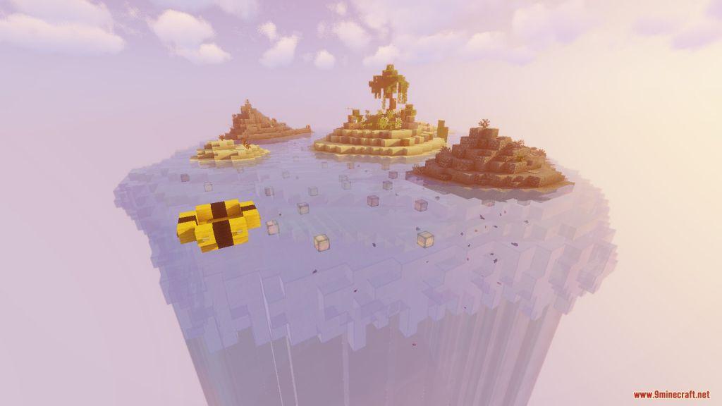 Alone Survival Remastered Map Capturas de pantalla (1)