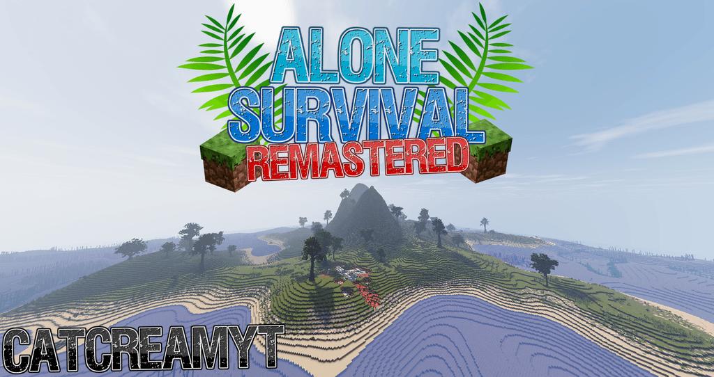 Miniatura en miniatura del mapa remasterizado de supervivencia en solitario