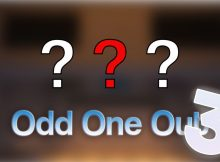 Miniatura de mapa de Odd One Out 3