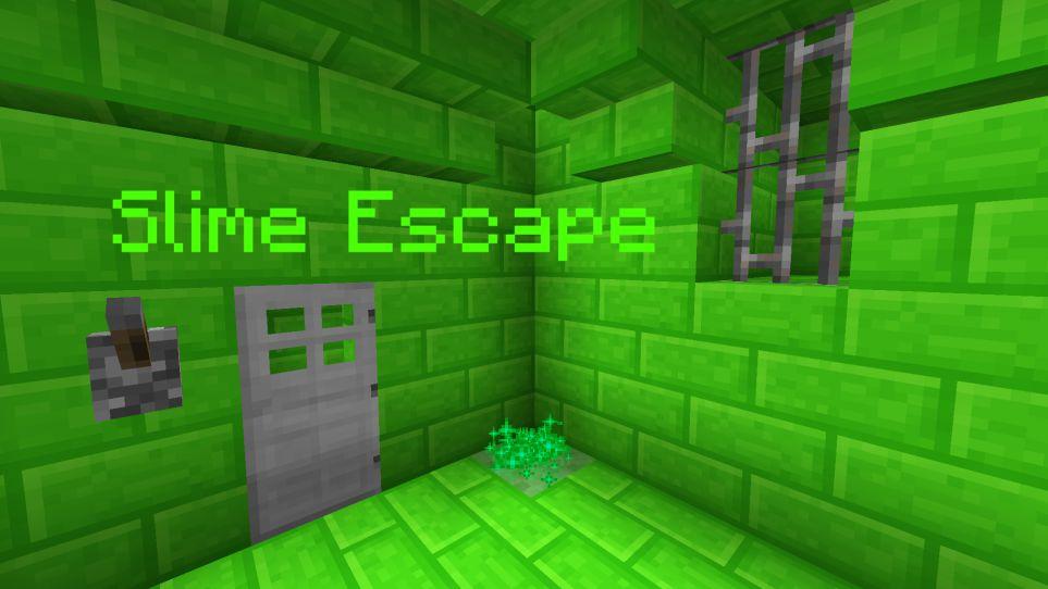 Miniatura de mapa de escape de limo