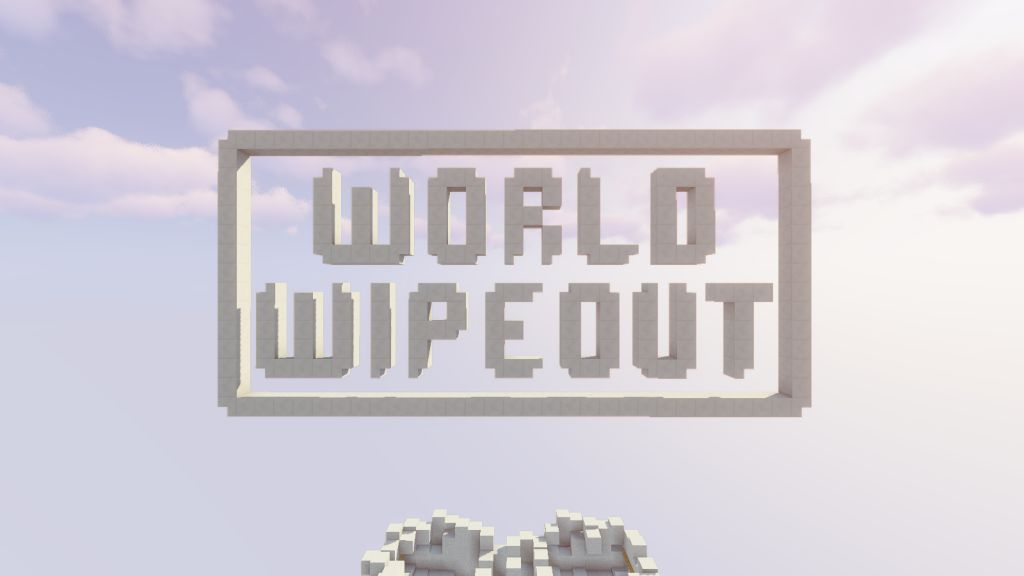 Miniatura del mapa de Wipeout mundial
