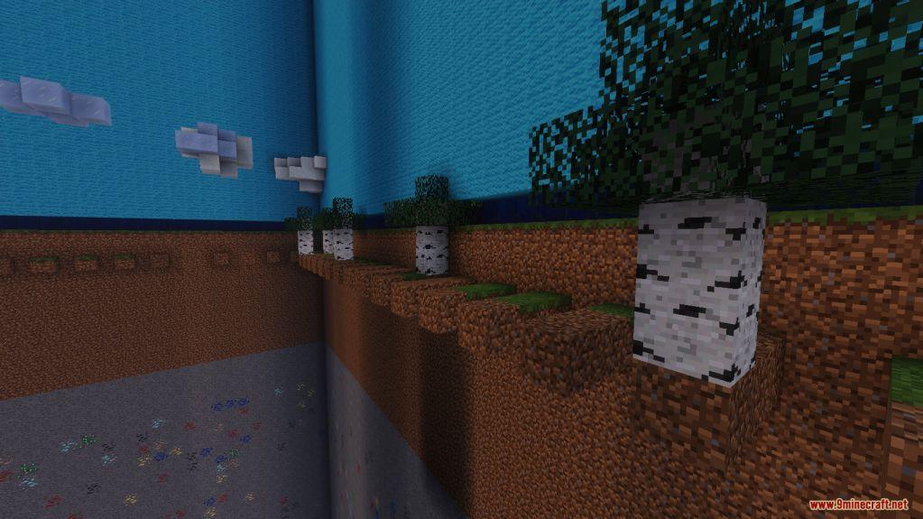 Mapa de Minecraft de Rest In Peace Capturas de pantalla (6)