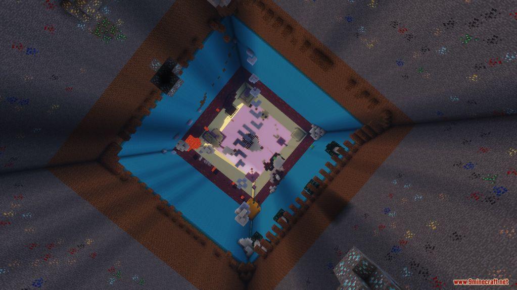 Mapa de Minecraft de Rest In Peace Capturas de pantalla (5)