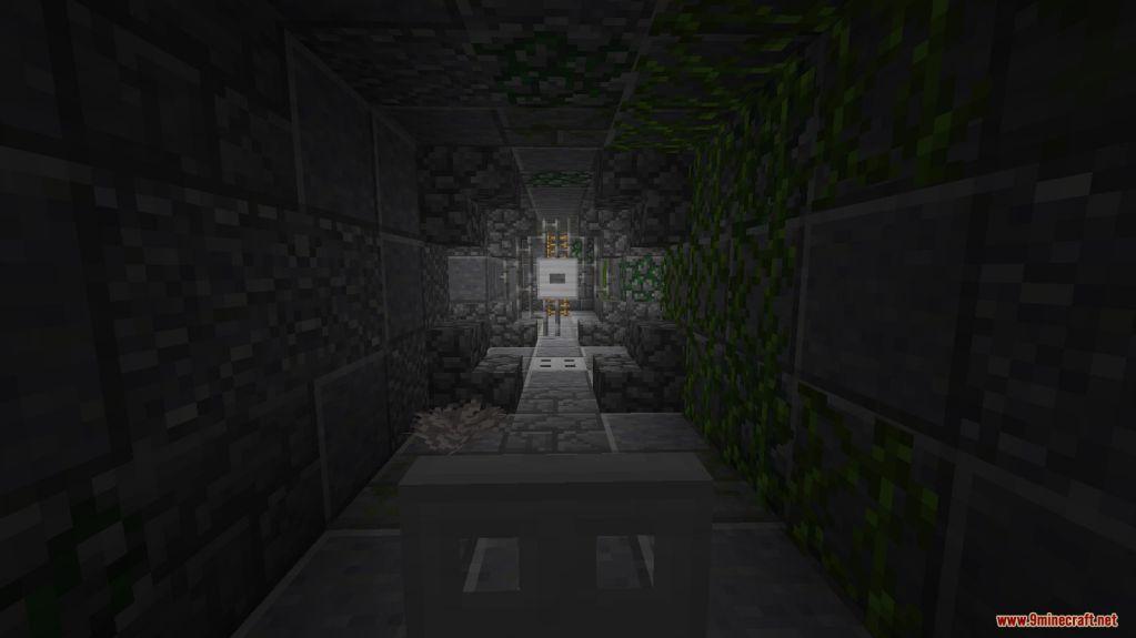 Otra vez. Capturas de pantalla del Capítulo 1 del Mapa (9)