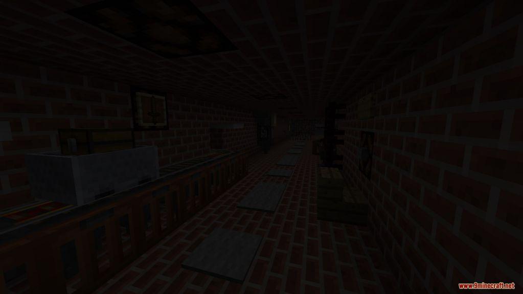Otra vez. Capturas de pantalla del Capítulo 1 del Mapa (5)