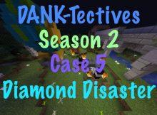 DANK-Tectives Temporada 2 Caso 5 Miniatura en el mapa