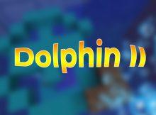 Miniatura en el mapa de Dolphin II