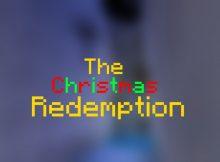 La miniatura de mapa de redención de Navidad