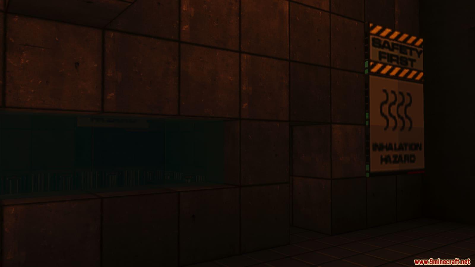 Mapa de System Shock 2 Capturas de pantalla 3