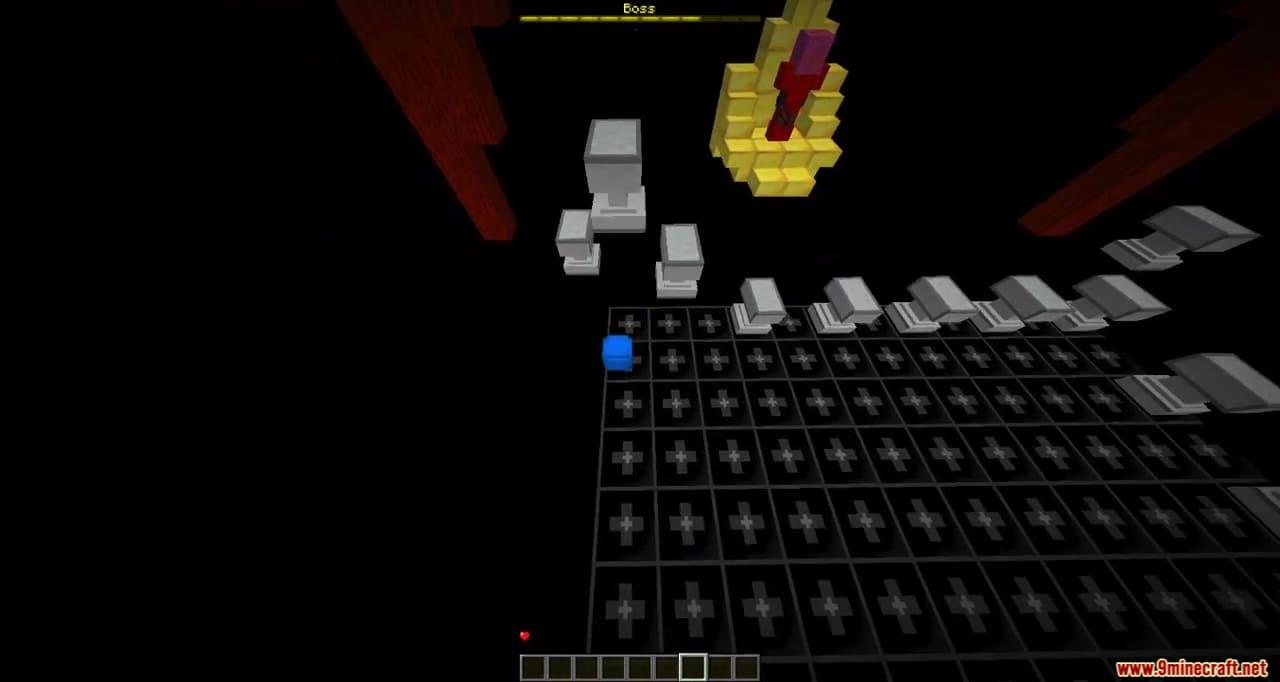 One Hit Map Capturas de pantalla 3