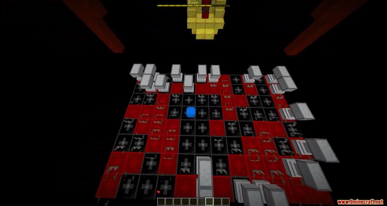 Mapa de un hit Capturas de pantalla 4