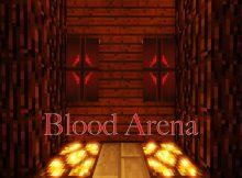 Miniatura del mapa de Blood Arena