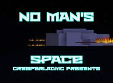 Miniatura del mapa del espacio de ningún hombre