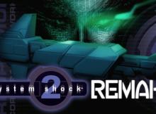 Miniatura del mapa de System Shock 2