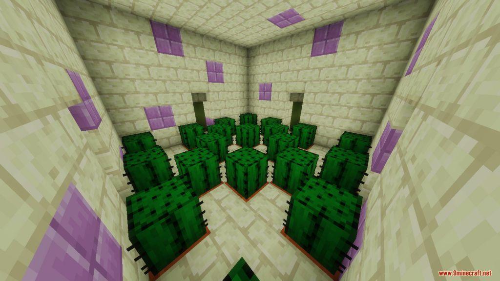 End Escape Map Capturas de pantalla (5)