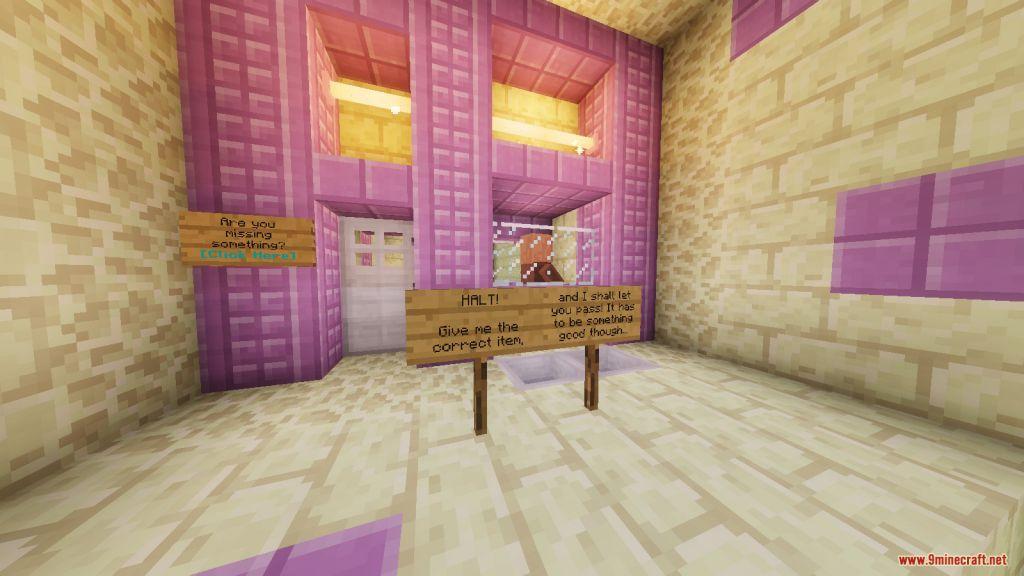 End Escape Map Capturas de pantalla (3)