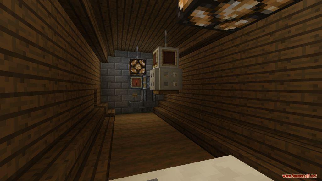 Otra vez. Capturas de pantalla del mapa del capítulo 2 (3)