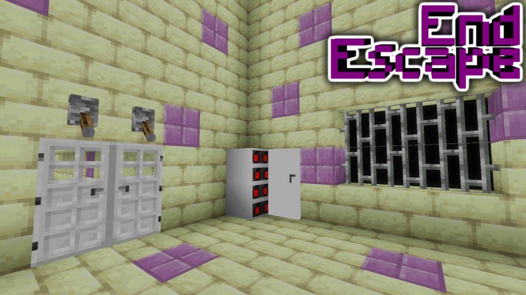 Miniatura del mapa de escape final