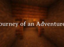 Miniatura del mapa del viaje de un aventurero