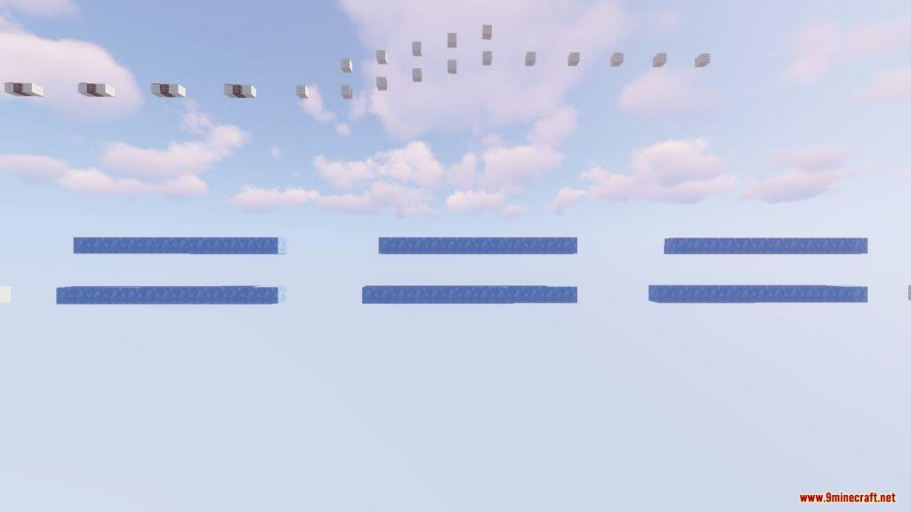 Evil Parkour Map Capturas de pantalla (6)