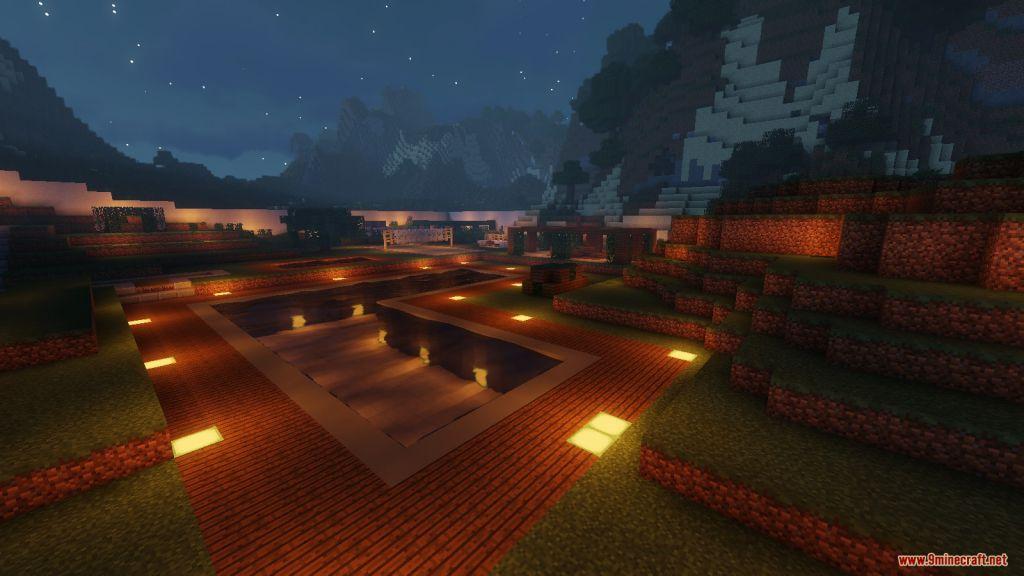 Capturas de pantalla del mapa de Villa Padronale (8)
