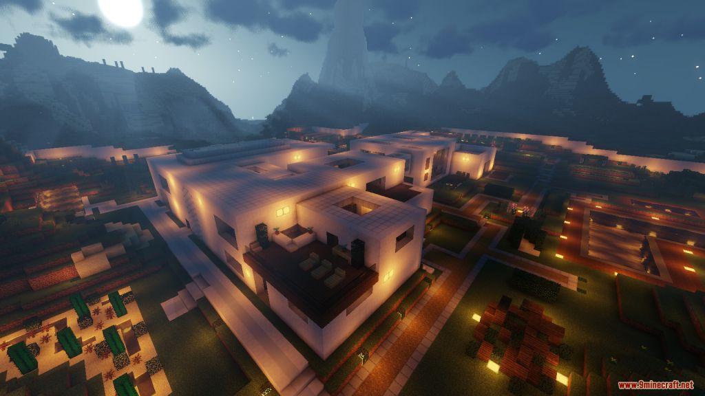 Capturas de pantalla del mapa de Villa Padronale (7)