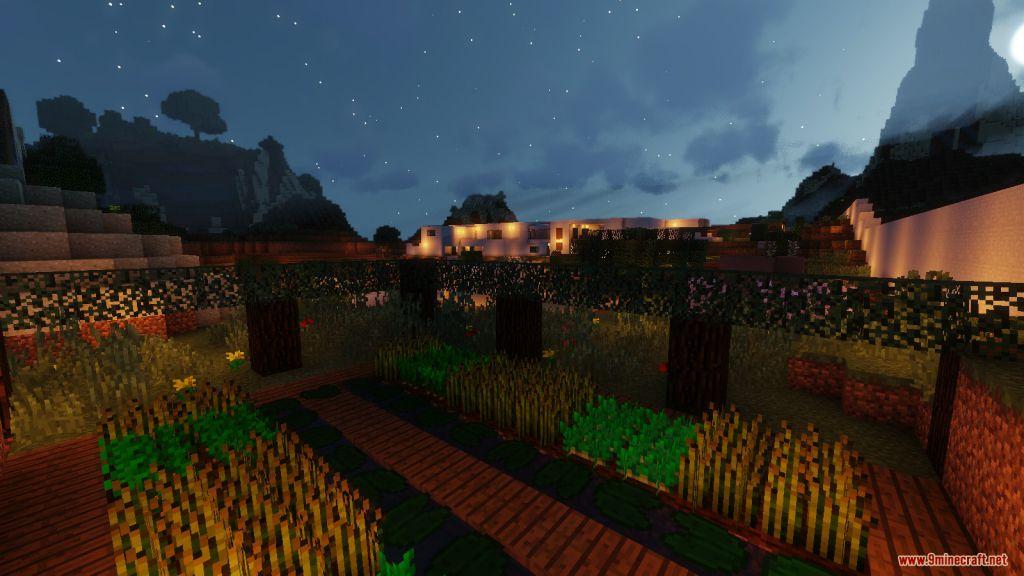 Capturas de pantalla del mapa de Villa Padronale (9)