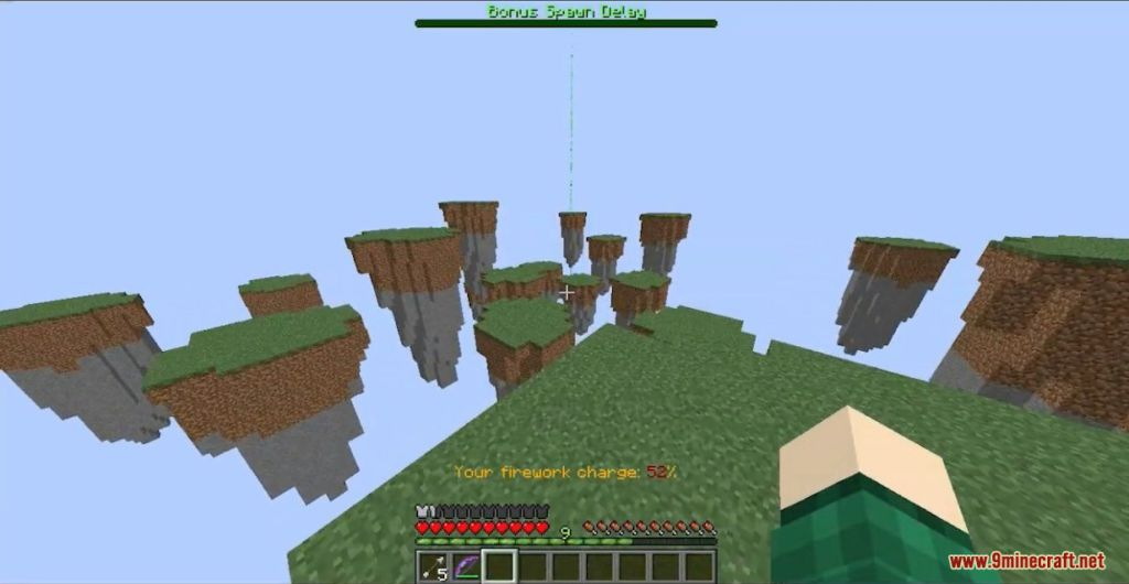 Wings Wars Map Capturas de pantalla (2)