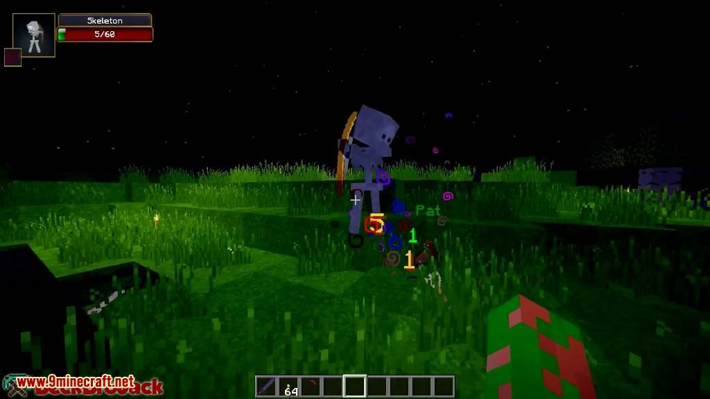 Infernal Mobs Mod Capturas de pantalla 11