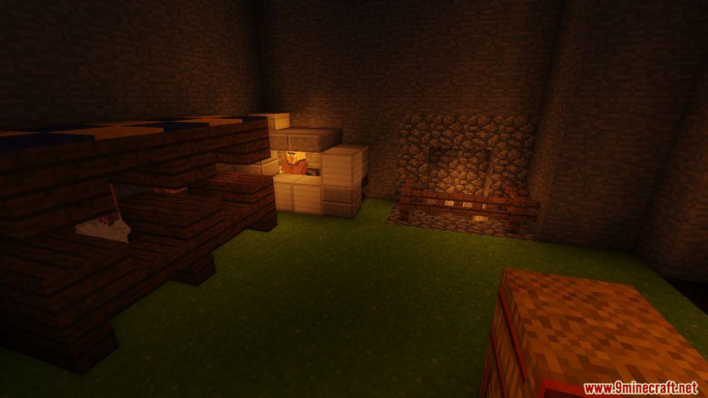 Mapa de The Forgotten Dungeon Of Ky Capturas de pantalla (4)