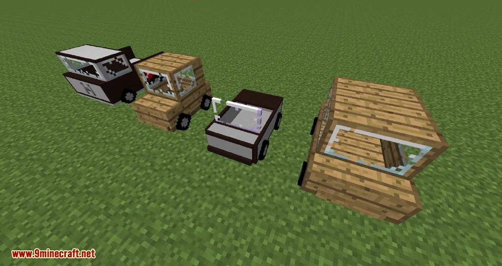 Ultimate Car Mod Capturas de pantalla 2
