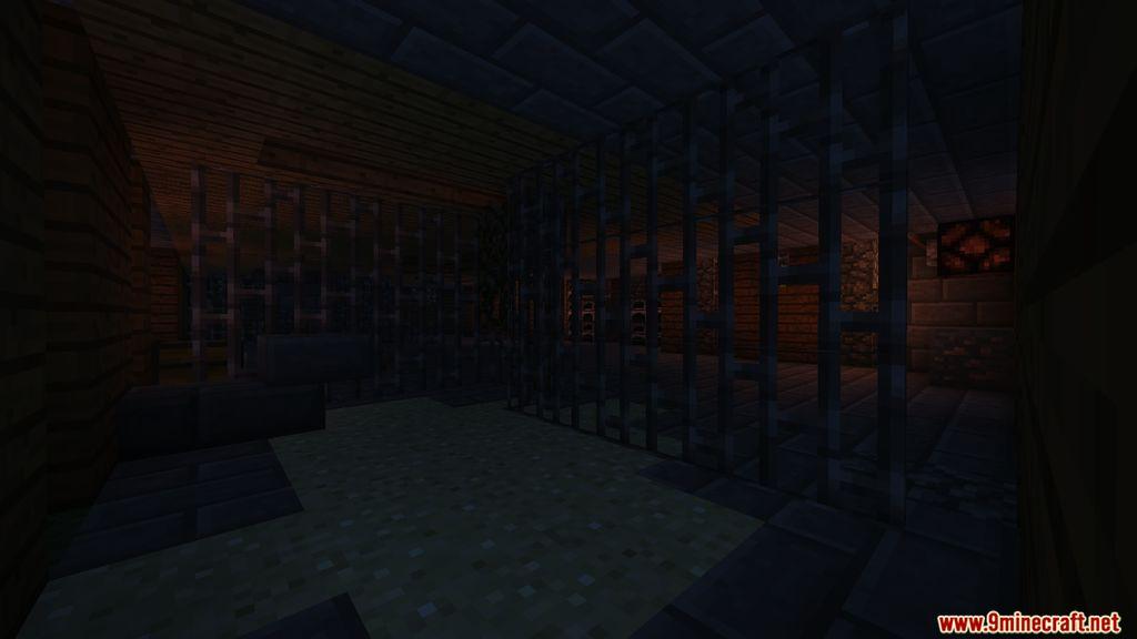 30 Minute Escape Map Capturas de pantalla (4)