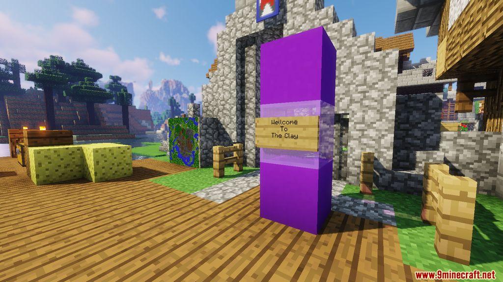 The Clay Map Capturas de pantalla (2)