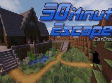 Miniatura del mapa de escape de 30 minutos