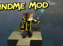 FindMe Mod